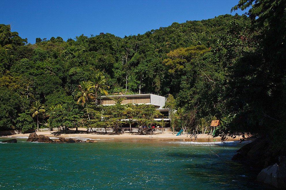 Villa in Rio de Janeiro, Brazil.