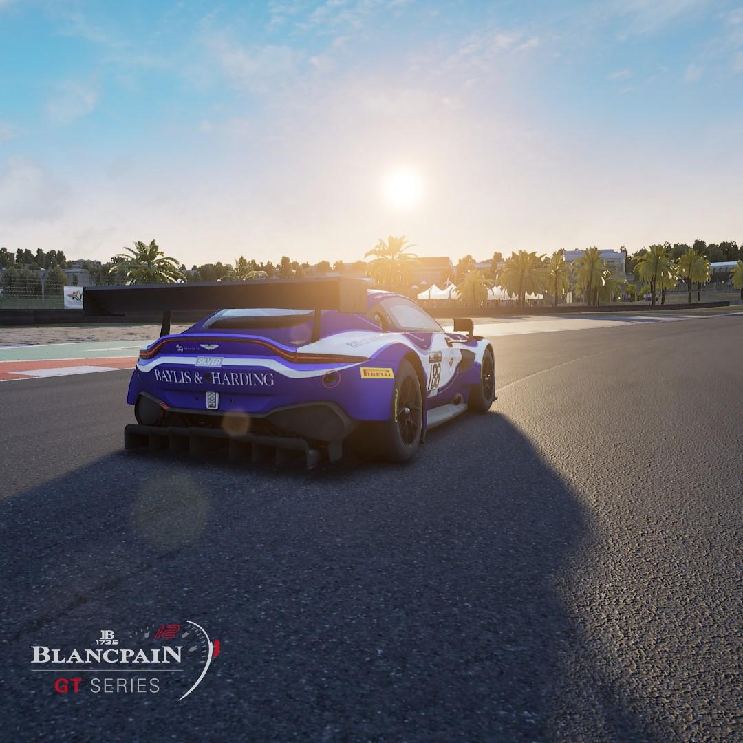 Josapol Gaming On Twitter The New Aston Martin Vantage Amr Gt3 V8 2018 At Kyalami Assettocorsa Acc Beacc Simracing Blancpain Sro Gt3 Aston Martin Vantage Amr Gt3 Gt Blackfalcon Kyalami Southafrica Icgtc