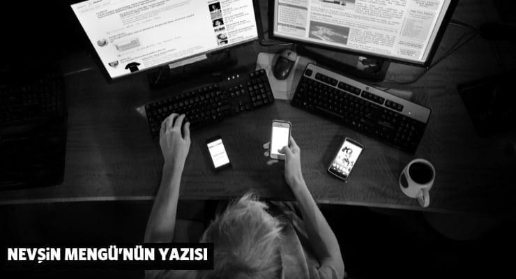 Sosyal medyada sövme hakkı @nevsinmengu yazdı diken.com.tr/sosyal-medyada…