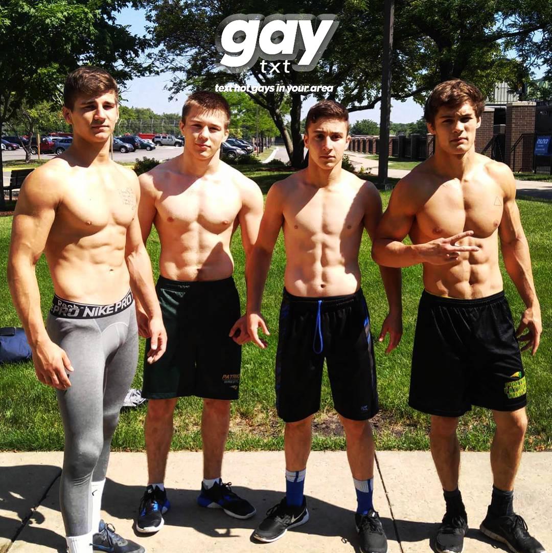 Gay X Change