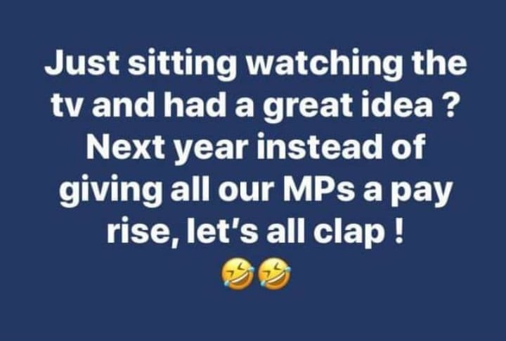 #clapforthenhs pic.twitter.com/VQcBryfYPX