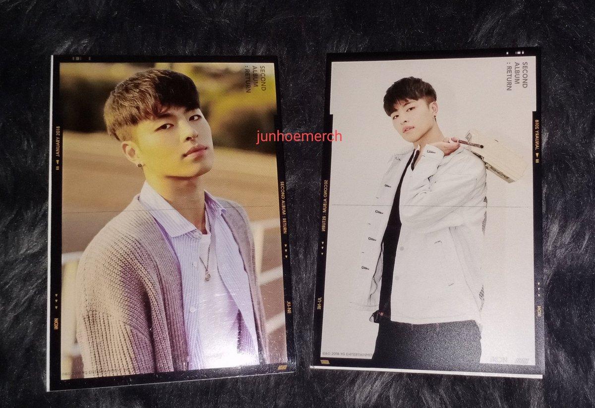 ♡ iKON Return Album Junhoe Photofilms ♡  @tkwpcnfak #iKON #JUNE #Junhoe