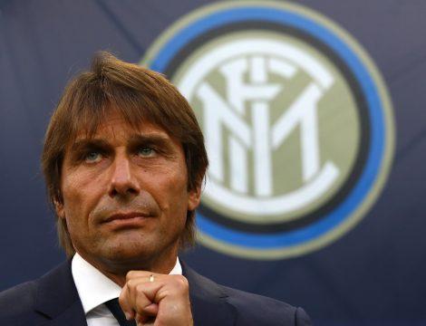 """""""Sono stato chiamato per un progetto triennale"""", Conte dopo Inter - Torino - https://t.co/QX6zkWp1gC #blogsicilia #inter #calcio #sport #conte"""
