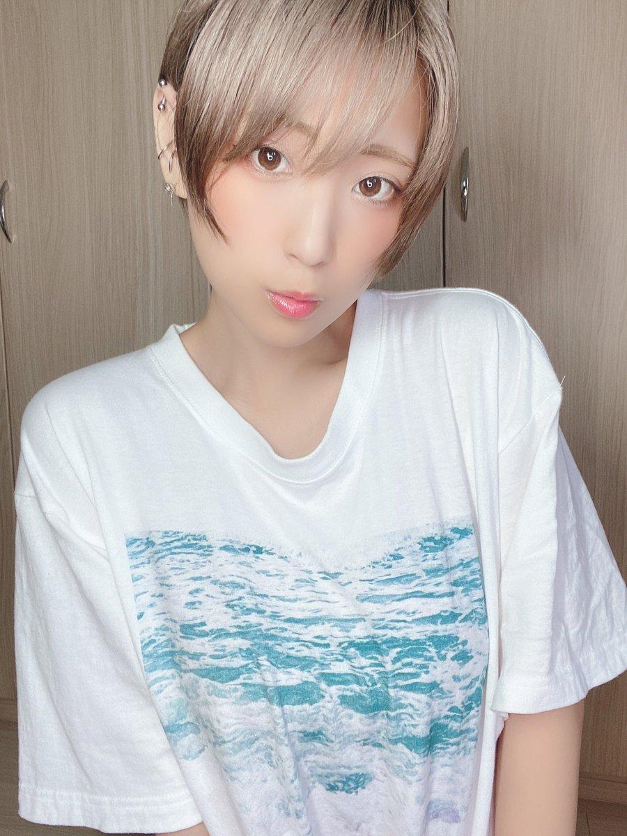 #soundanimation のTシャツが出たよ‼️⭐️body__5.6oz⭐️color__white/black⭐️size__S〜XXXL⭐️price__¥4,500私が着てるのはXLだよ♡レッツおそろっち✨🙏🙏🙏