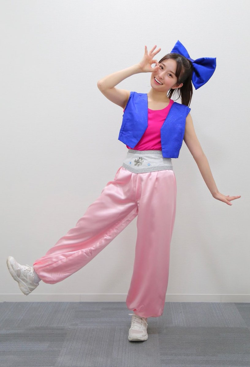ハクション大魔王2020(毎週土曜夕方5時30分〜放送中)の新エンディングテーマ、中川翔子さんの「フレフレ」を踊りました💃ねおさんの振り付けです✨歌詞に合ったかわいい振り付けなので、ぜひ皆さんも踊ってみてください!➡️