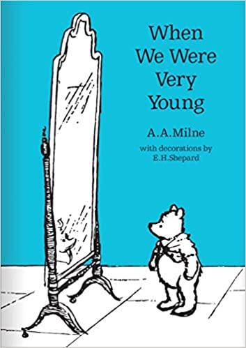 """Day 196: """"I often wish I were a King, And then I could do anything."""" A.A Milne, 'When We Were Very Young.' #366daychallenge #ChildrensBooks  #bookquotes  #BastilleDay <br>http://pic.twitter.com/fi4IQTySGC"""