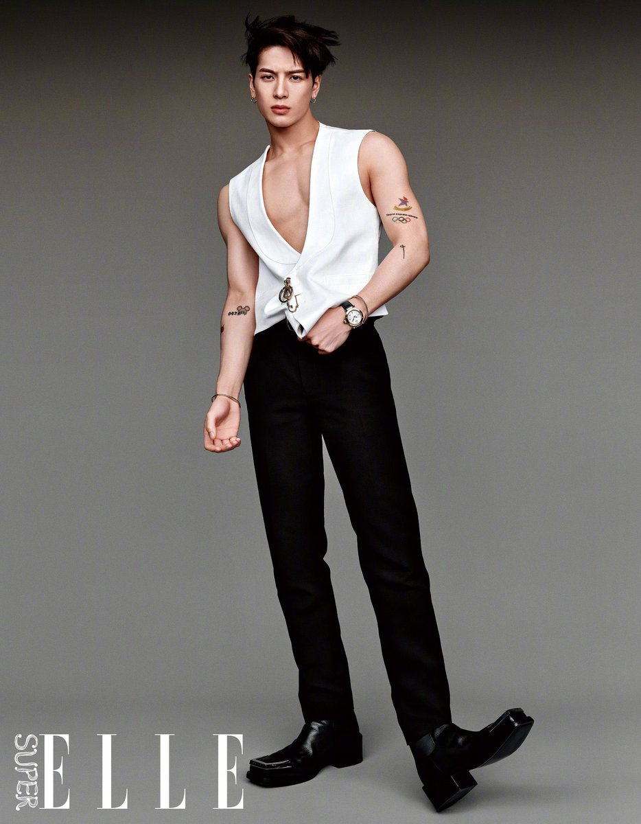 jackson wang is the finest man alive <br>http://pic.twitter.com/iHSvJJBdme