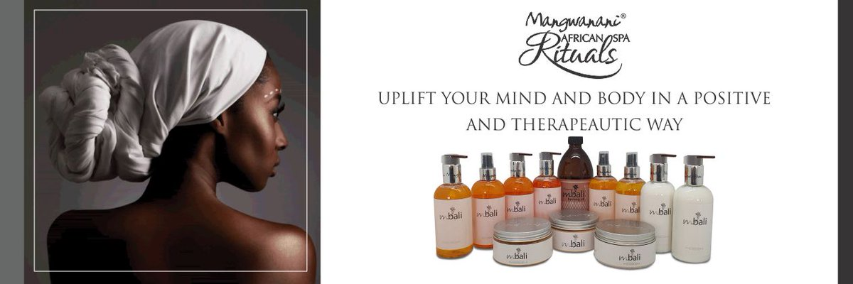 @Mangwanani exclusive #mbali product range is infused with orange and cinnamon oils. These products are suitable for all skin types. Available online. Buy now  https://bit.ly/2WGJM3n #online #skincare #treatyourself pic.twitter.com/Eev1wdbl6M