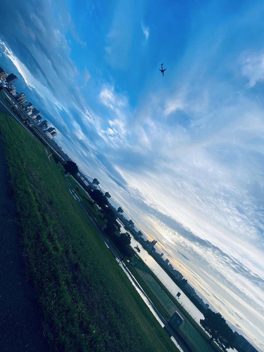 お散歩🚶♀️✨涼しいよ✨✨✨