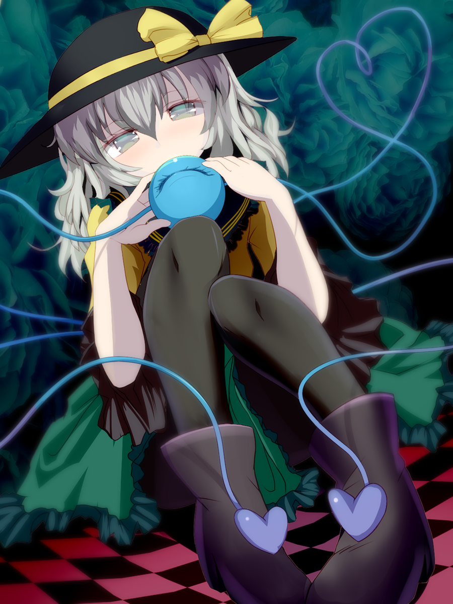 It's okay Koishi, you're mine. Also, do you want to watch a movie with me? We can cuddle with each other lovingly like we always did while we do so. I know you will like this movie so that's why I picked this. Yes. Anything for you, my beautiful wife. I love you so fucking much~ <br>http://pic.twitter.com/rISBR7M12v