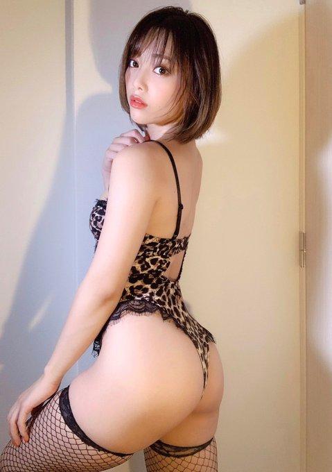 グラビアアイドル石川あんなのTwitter自撮りエロ画像31