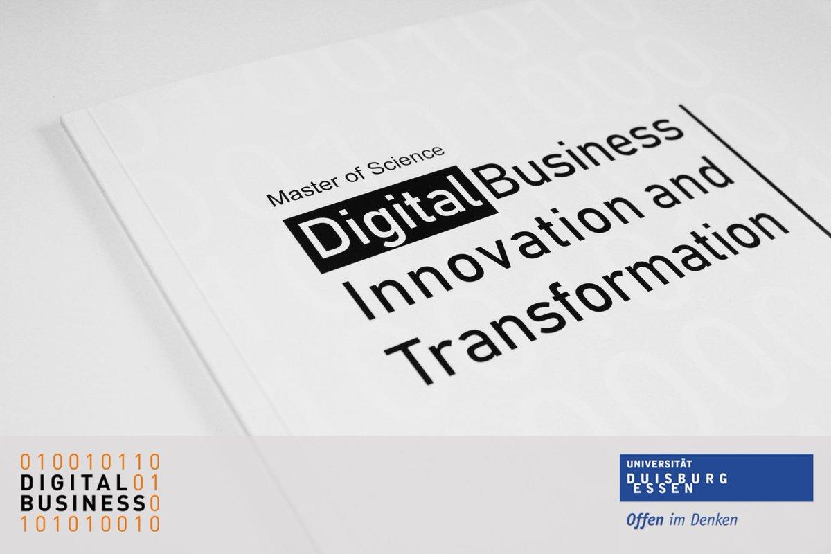 #DigitalTransformation
