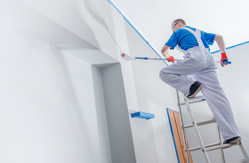 Things To Look For In House Painters  #housepainters #interiorhousepainters #interiorpainters #ProfessionalPainters    https://bit.ly/3gY6Qlo pic.twitter.com/rmDgO6d0Nw