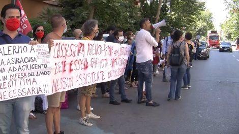 Assistenti studenti disabili a rischio, vertice con l'assessore Scavone il 21 luglio - https://t.co/850Oc5sd7r #blogsicilianotizie