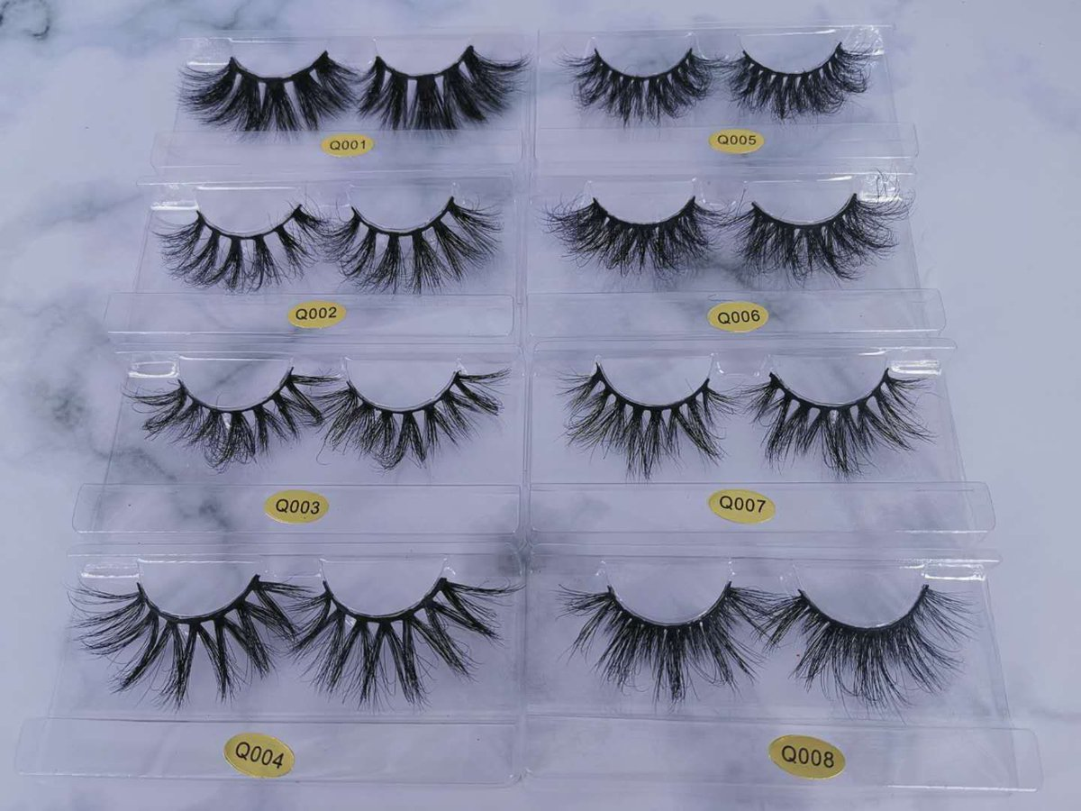 20mm mink lashes super natural 8D style whatsapp:+8613287687109 #lash#lashes#falselashes#minklashes#3dminklashes#25mmminklashes pic.twitter.com/VjOkxx7A5y