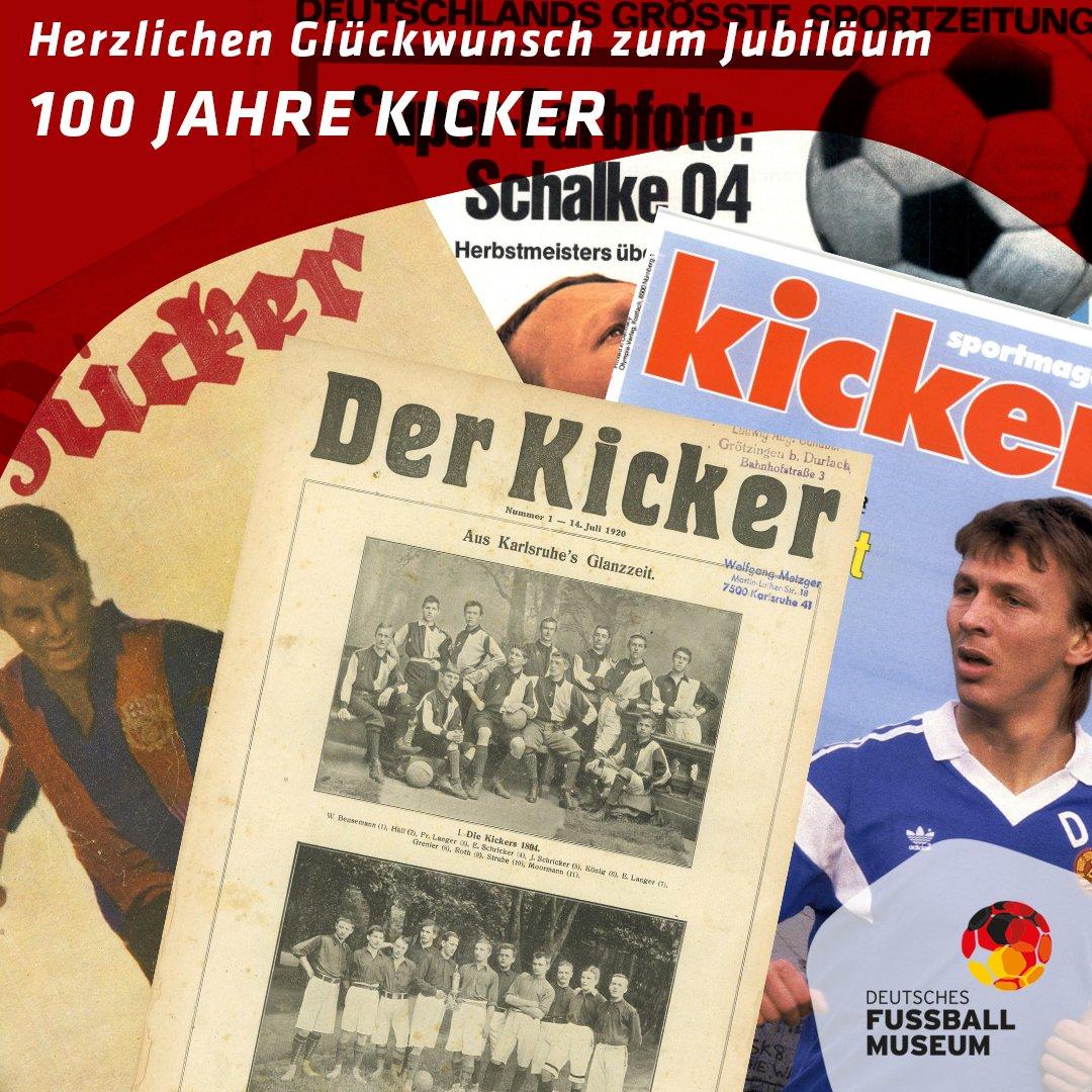 #kicker