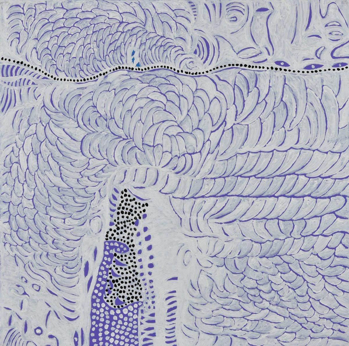 "FASHIONSNAP.COM on Twitter: ""草間彌生美術館が、展覧会「我々の見たこともない幻想の幻とはこの素晴らしさである」を開催。幻覚や内面世界のヴィジョンを作品化した初公開作品のみを展示。 https://t.co/bwMVZWMU6N… """