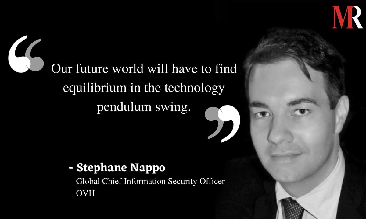 Enjoy your Sunday! #CyberSecurity #technology #quote #Quotes #CISO #innovation #SundayThoughs https://twitter.com/StephaneNappo/status/1282984768699871232/photo/1pic.twitter.com/DuJmUKIPE2 https://www.quotes.mirrorreview.com/technology/quotes-on-technology-that-predict-future/…pic.twitter.com/FkiyB2AkkX