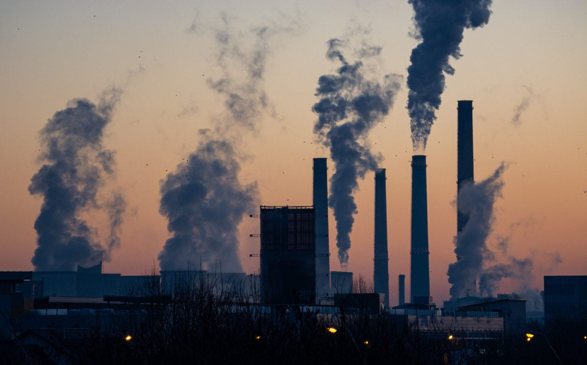 Key Technologies That Can Reduce Air Pollution in Cities - https://www.bdcmagazine.com/2020/07/health-safety-environmental/key-technologies-that-can-reduce-air-pollution-in-cities/… Toxic air pollutants from vehicleand industry emissions are entering the mitochondria of the heart tissue causing cardiac stress or a 'silent heart disease epidemic.' Indeed, air pollution is a...pic.twitter.com/7NyWWHoDFG