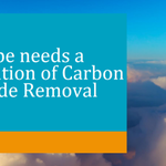 Image for the Tweet beginning: Achieving #netzero emissions requires a