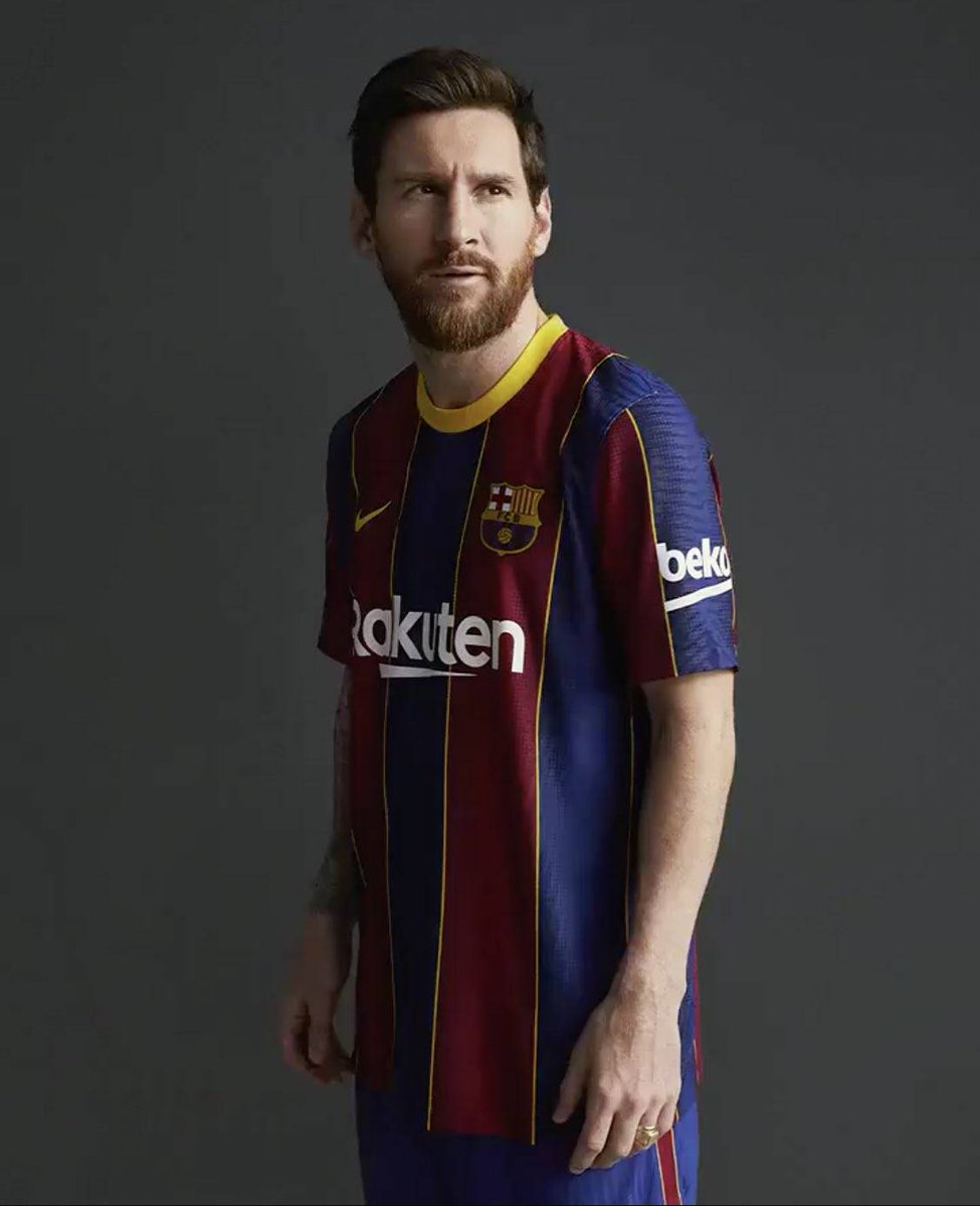 ✅ [FCB] | Official | The new kit is out. 🔥
