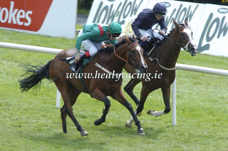 #FromTheArchives 15 years ago today 14-7-2005. @KillarneyRaces Sarima and @Franmberry win for owner @AgaKhanStuds and trainer John Oxx from Great Quest @waynemlordan (c)healyracing.ie