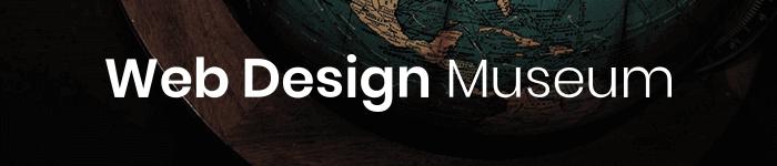A relire : Redécouvrez les designs des années 1990-2000 avec Web Design Museum  https://t.co/2BTREo9MM0  #web #oldies #webdesign #internet #history #nostalgie @webdesignmuseum https://t.co/bPkQhaMFrO