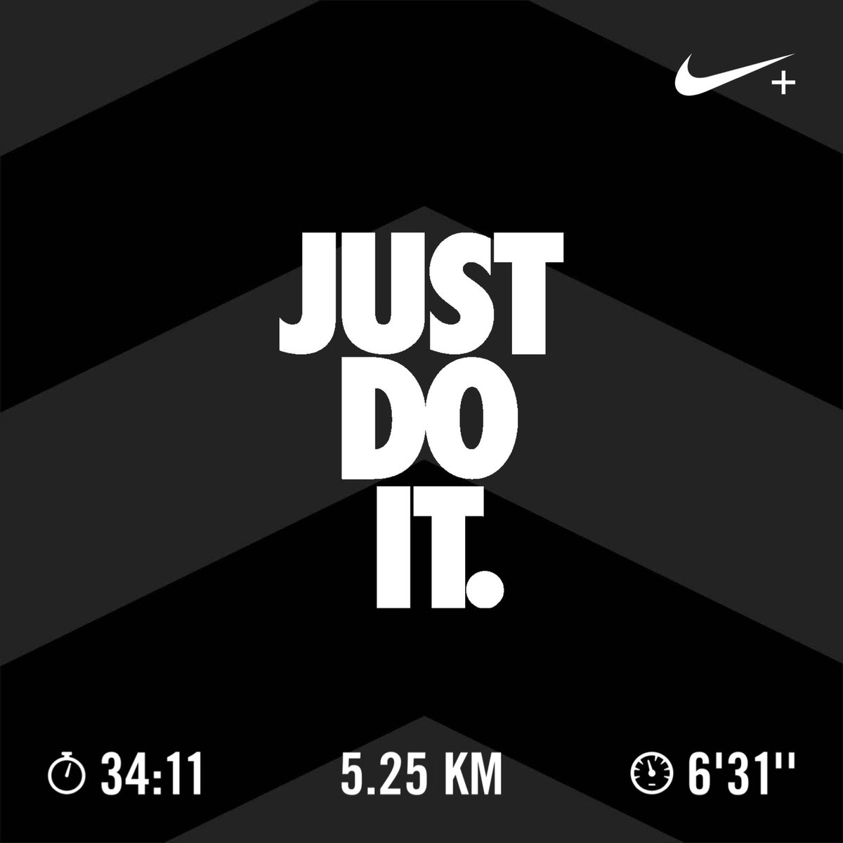 Almost didn't run. Was thinking of doing a 10km walk but after 3km, decided to switch it to a run. #JUSTDOIT #exercise #running #walking #jogging #fitness #health #healthiswealth #healthylifestyle #heart #cardio #fitnesslifestyle #applewatch #iphoneX #adidas #skechers #Jesuspic.twitter.com/R4IEnqzB94