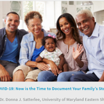 Image for the Tweet beginning: Maryland Families Engage Guest Author: