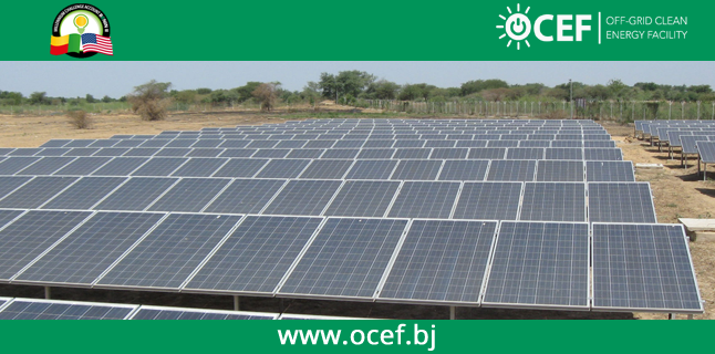OCEF Second Call for Proposals: 11 proposals selected for US$69.5 million investment in #offgrid #renewableenergy solutions in #Benin. 👏 More information on the selected  companies : https://t.co/wKdaICEEv1   #OCEFBenin #MCABenin2 #wasexo #CleanEnergy #EnergyAccess #EnergieBenin https://t.co/o46YzAf9sM