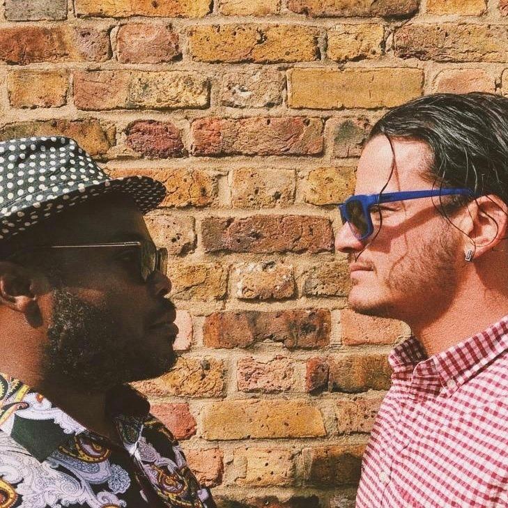 Hotly tipped duo Raz & Afla return with afrodisco banger 'Secrets & Lies' -  #BeatingHeartMusic #DanceMusic #Raz&ampAfla https://t.co/DEca32txUI https://t.co/8gWELuXhda
