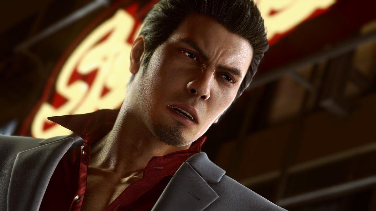 لعبة Yakuza Kiwami 2 قادمة لخدمة Xbox Game Pass يوم 30 يوليو  للمزيد من التفاصيل: https://t.co/eu0f7KJ8gO  #انمي #اوتاكو https://t.co/tGDZQg0WBV