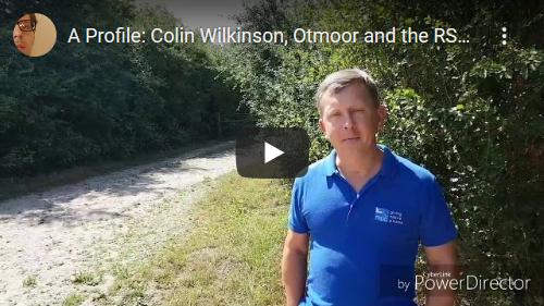 Sad news: Colin Wilkinson RIP markavery.info/2020/07/13/sad… #rspb