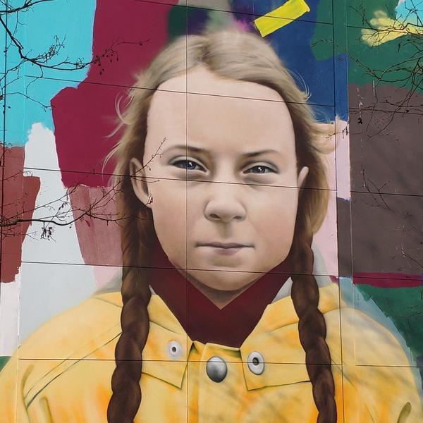 Everything you need to know about climate warrior @GretaThunberg: ow.ly/KxjL50zQ9sw #gretathunberg #greta #climateaction #strike4climate #climatechange
