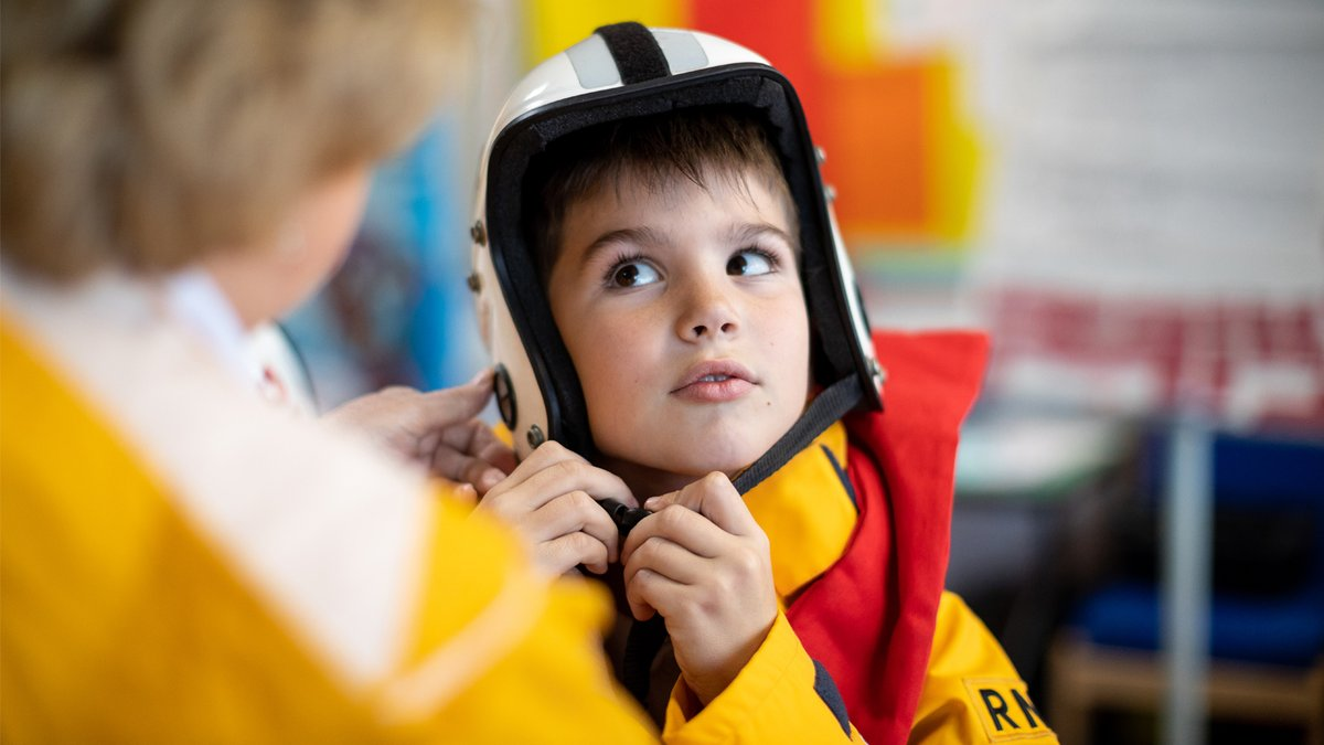 Free @RNLI teaching resources to educate young people on water safety. Materials designed to be fun and engaging, combining videos, problem-solving activities and guided discussions. The activities also pass on invaluable water safety advice. https://t.co/9DSLcVaEVq