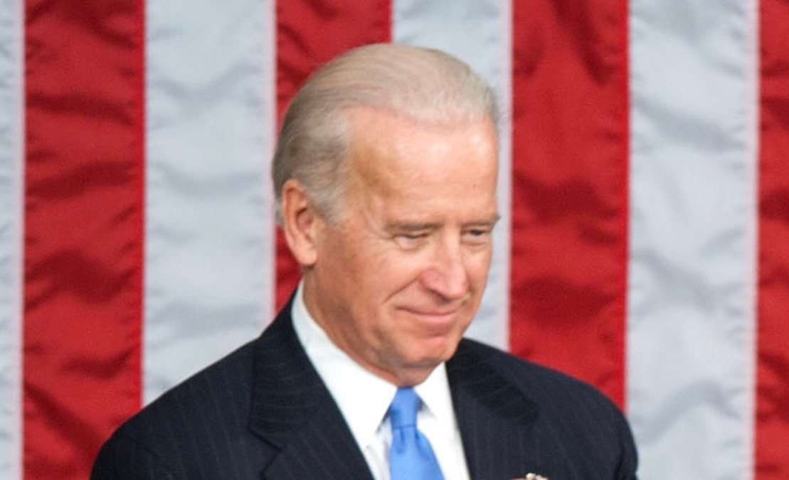 Biden at State of the Union, 2009: