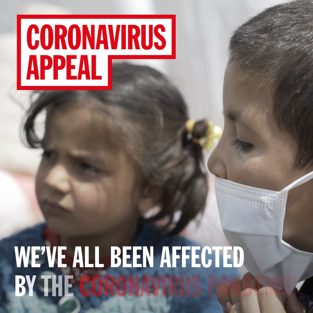 The DEC has launched an urgent appeal to help people fleeing conflict in countries like Yemen and Syria as they face the deadly new threat of coronavirus. Help protect families who have lost everything from Covid-19:  #DECappeal