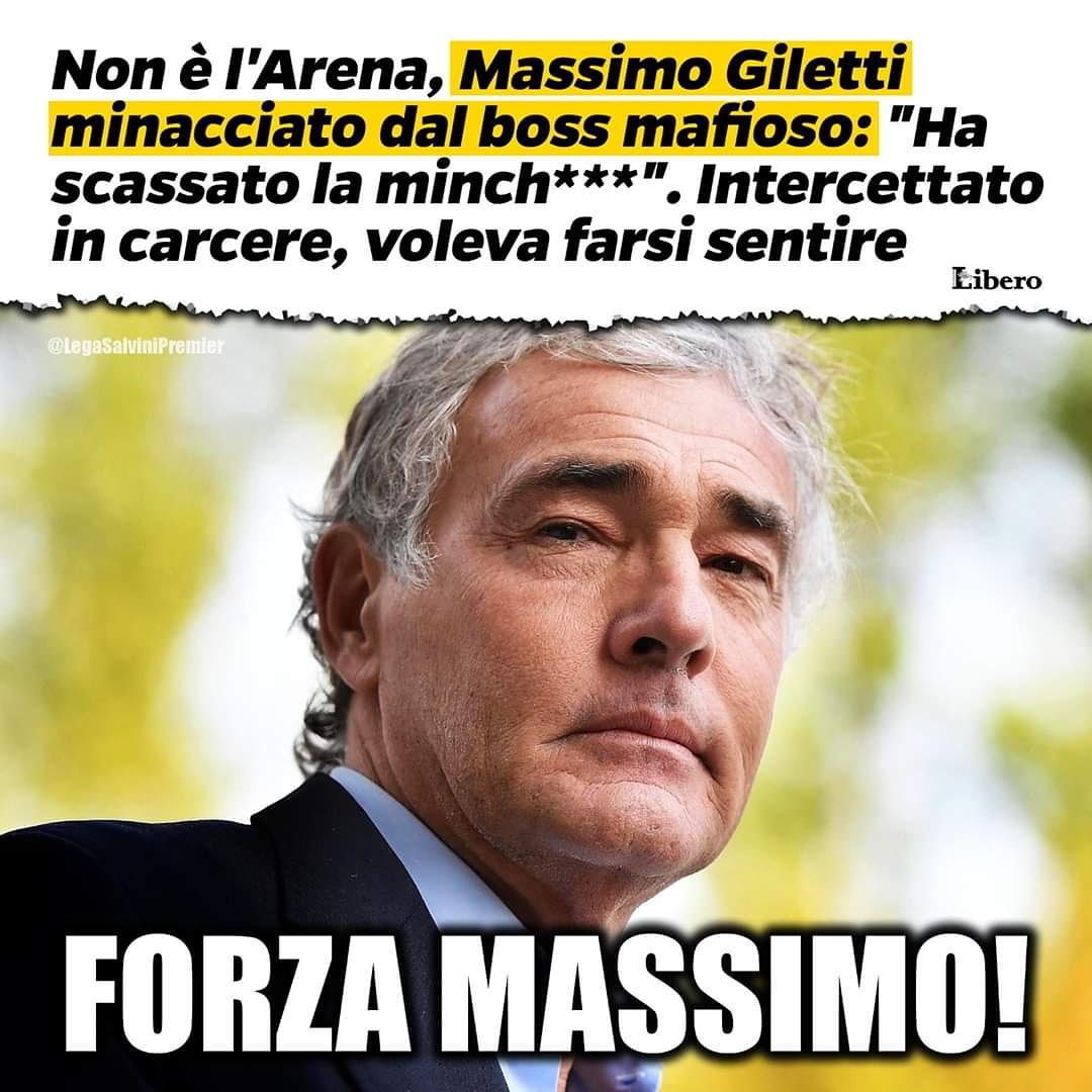 Giletti