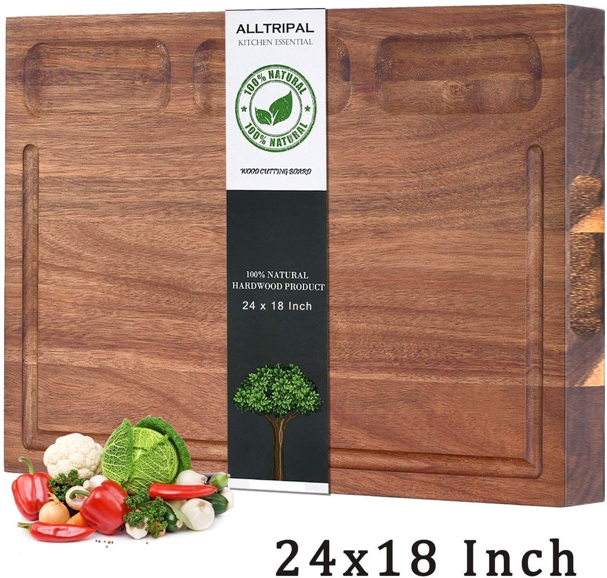 HUGE Extra Large Cutting Board, starting at $23!                    Use promo code; 4PXZWX7Y      https://amzn.to/2BCAttt pic.twitter.com/WLl5CiHcII