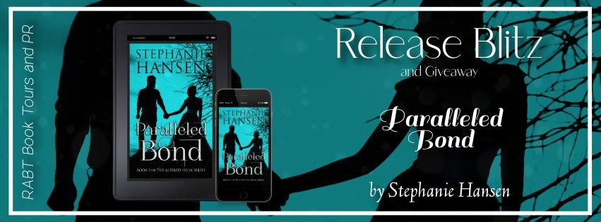 Release Blitz: Paralleled Bond by Stephanie Hansen #promo #releaseday #giveaway #youngadult #rabtbooktours @hansenwriter @RABTBookTours http://dlvr.it/RbcL0Y pic.twitter.com/olIr6mdI1k