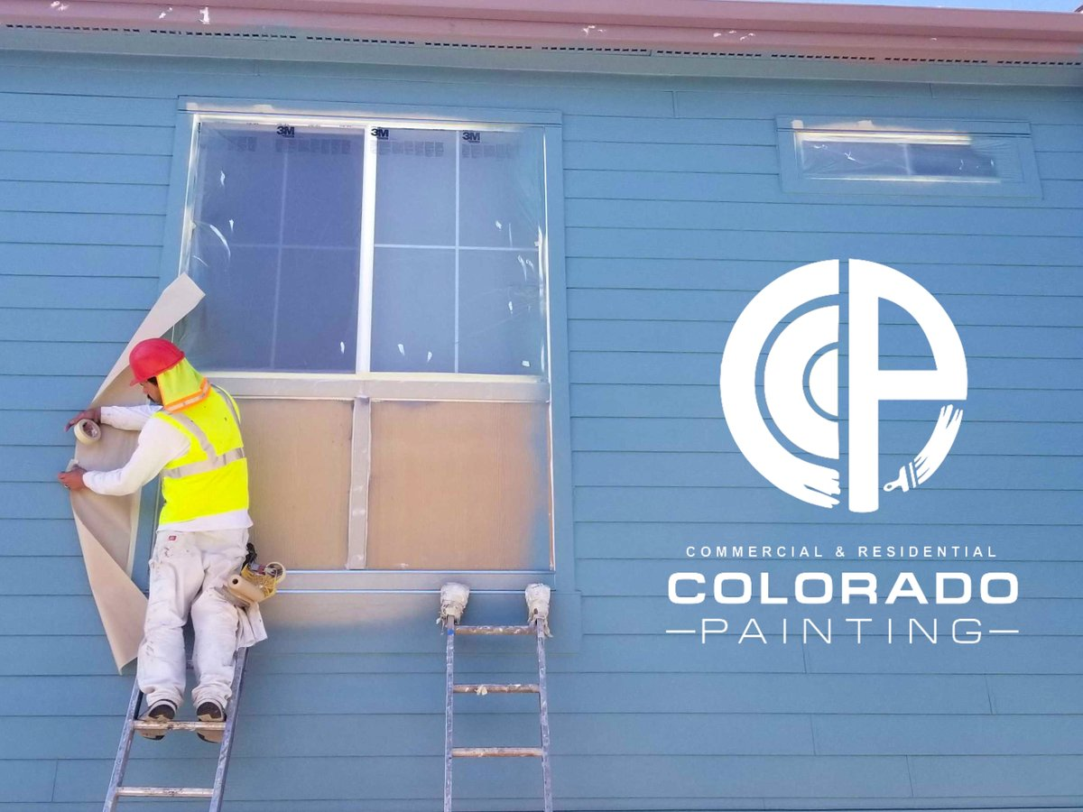Did you know we maintain full General Liability and Workmanship Coverage? Safety is extremely important to us and we are committed to keeping a clean and safe work site for our #customers and partners. #safety #paintingcontractors #commercialpainters pic.twitter.com/VC5uM1Xypl