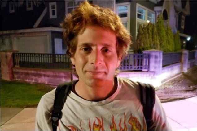 RCMP Searching For Richmond Man – Shawn Johnson – Last Seen In Downtown Chilliwack https://t.co/1GCA29GsX3 https://t.co/e3WIw34xHL