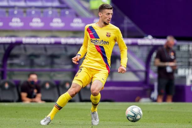 📰[SPORT🥇] | The club already thinks about rewarding the work of Lenglet. Both the club and the coaches are delighted with the performances and are very happy with the attitude of the Frenchman during the two years that he has been at the club.