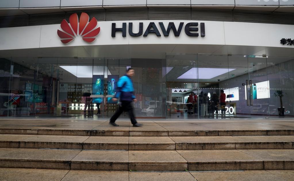 La empresa Huawei en el mundo