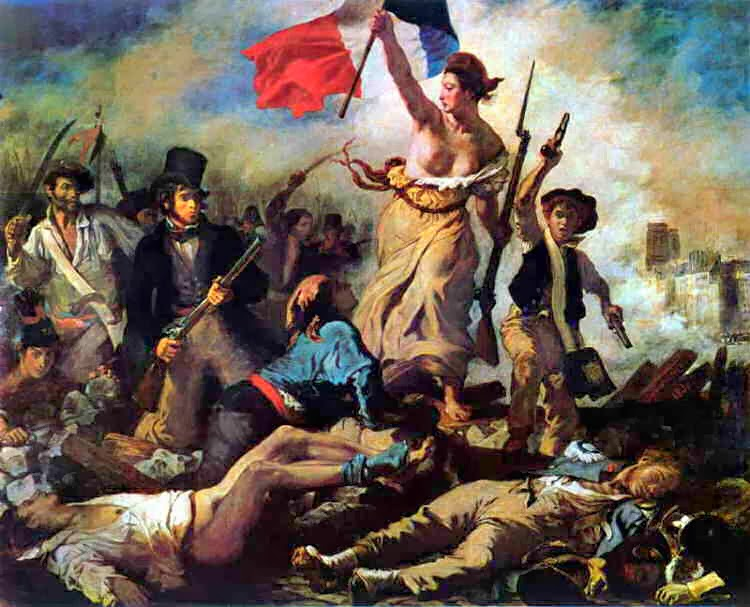#BastilleDay
