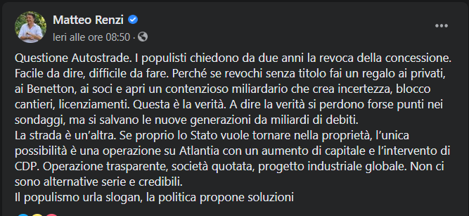 #revoca