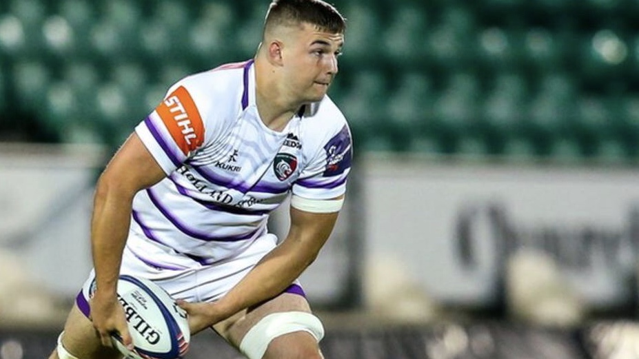 """test Twitter Media - Leicester Tigers say they will support forward Taylor Gough in any way they can as he recovers from """"severe spinal injuries"""" he sustained in a major road incident.  Full story: https://t.co/ntEA1F7H2c https://t.co/DX4pT8D8OZ"""