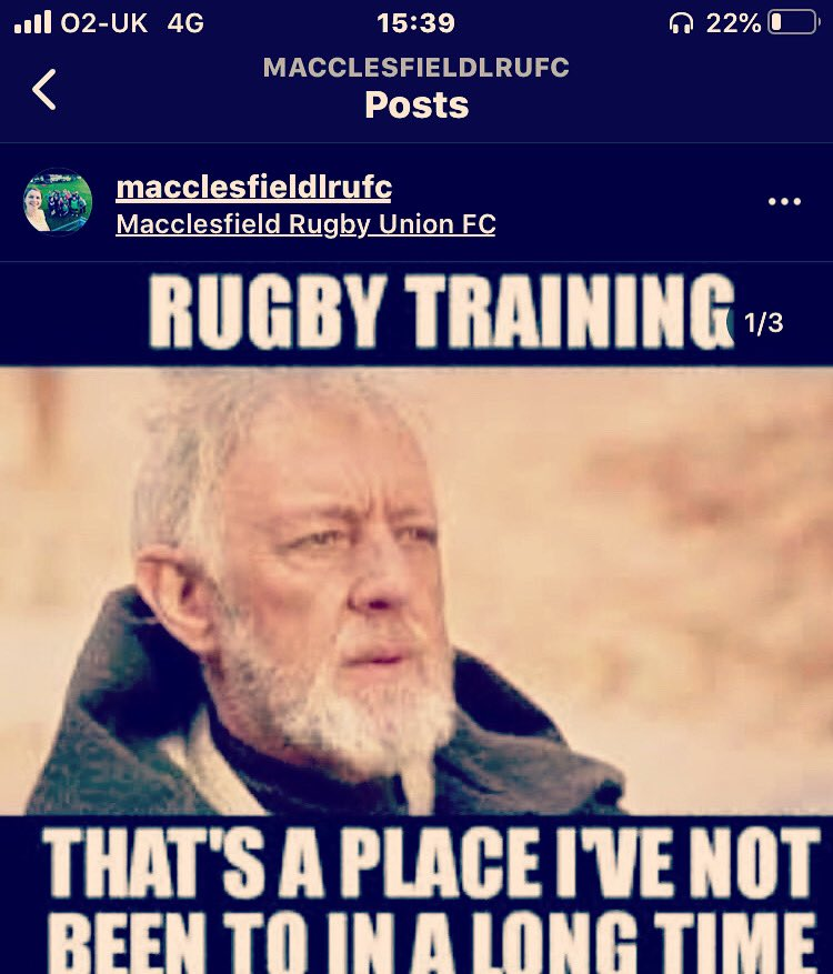 test Twitter Media - CALLING ALL GIRLS!! In case you haven't seen and are up for a bit of rugby training for the ladies team is back!! See @MaccLadiesRUFC for details!!! #maccrugby https://t.co/HTn7r0QHoi