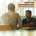 Is there a conversation you've been avoiding? Then that's the conversation you need to have.   * NEW Episode of the #GreatMan Podcast *  https://t.co/PukuaiSeW9