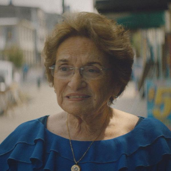 Nelsa Curbelo is a 78 year-old former nun who has brought peace to the once gang-rules streets of Ecuador: ow.ly/lCWz50zVoUC #peace #hero